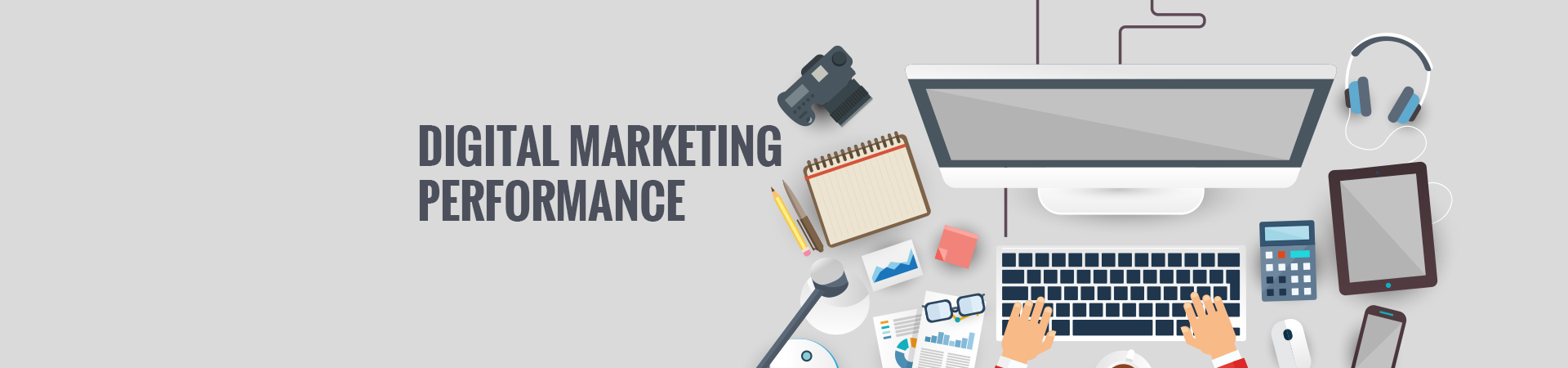 banner digital marketing performance