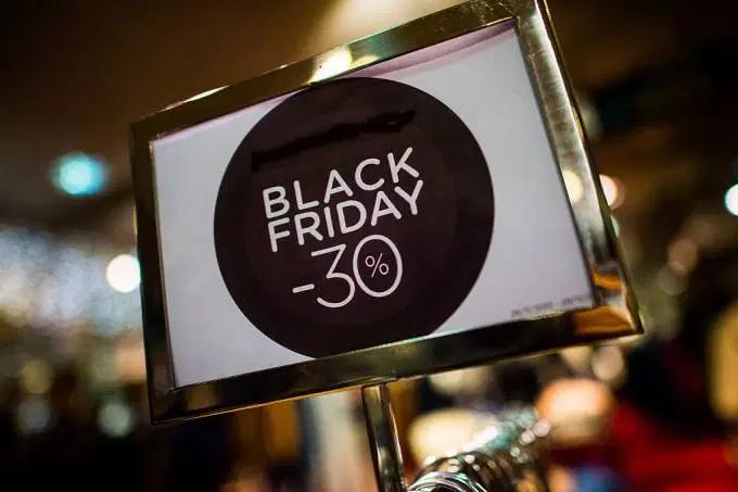 Black Friday: 13% dos consumidores anteciparam as compras